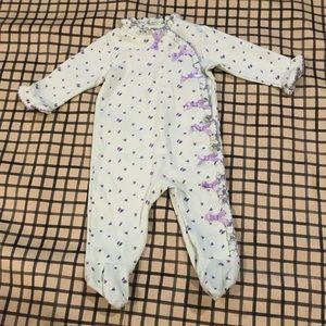 Starting Out Baby Girl Pajama